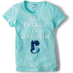 Disney Roxy Girls Tee